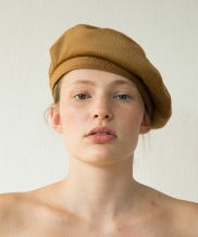 [AWESOME NEEDS] CLASSIC BERET_WOOL