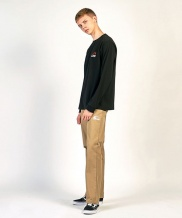 [NASTY PALM] [NP] NYPM REPORTER PANTS (NP18A065H)