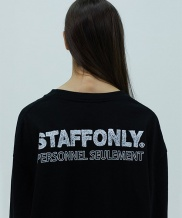 [STAFF ONLY] DOODLE LONG SLEEVE