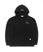 [QT8] HT Exclamation Hood Tee