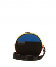 [UNDERCROSS] CIRCLE MINI CROSS BAG