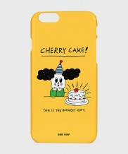 [EARPEARP] Poovely cake (Hard Case)
