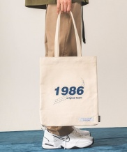 [overtheone] [153] 1986 POCKET ECOBAG