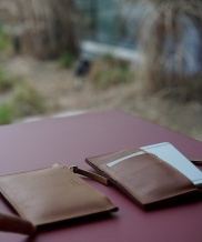 [POSH PROJECTS] 406 CITY WALLET
