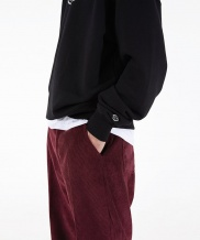 [SSRL®] corduroy wide pants
