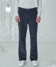 [TRIP LE SENS] LE CORDUROY WIDE FIT PANTS