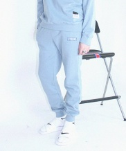 [CODEI'M] Bowling Club Sweat Pants