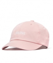 [NEIKIDNIS] LOGO COTTON BALL CAP