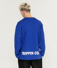 [TrippinCeLL] Vent Long-Sleeve T-shirt