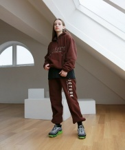 [APPARELXIT] UNISEX PICTURE FLEECE PANTS