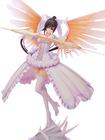 """Shining Ark - Sakuya """"Mode : Seraphim"""""""