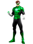Justice League Green Lantern NEW 52