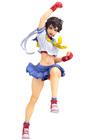 Street Fighter - Sakura
