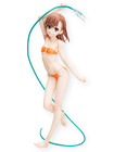 Toaru Kagaku No Railgun - Mikoto Misaka -Summer Day- Anime Ver
