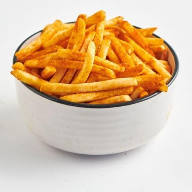 Piccolo Fries
