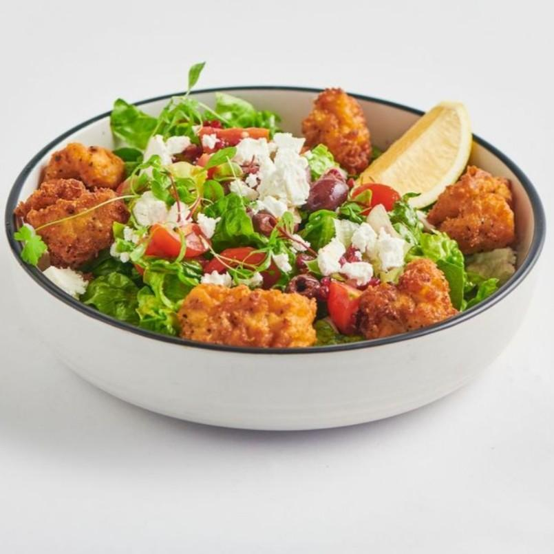 The Mighty Zeus Salad