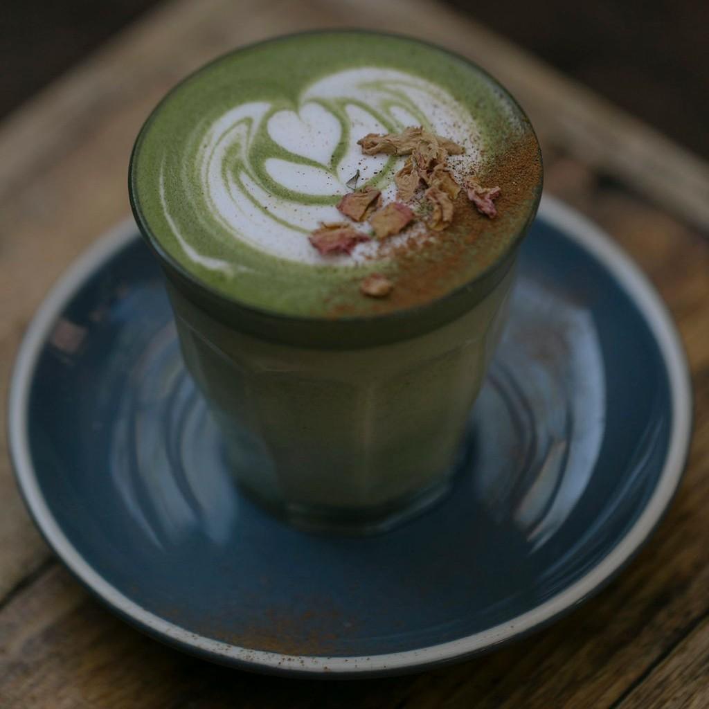 Matcha Latte - Regular