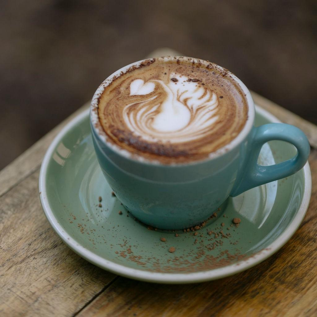 Cappuccino - Regular