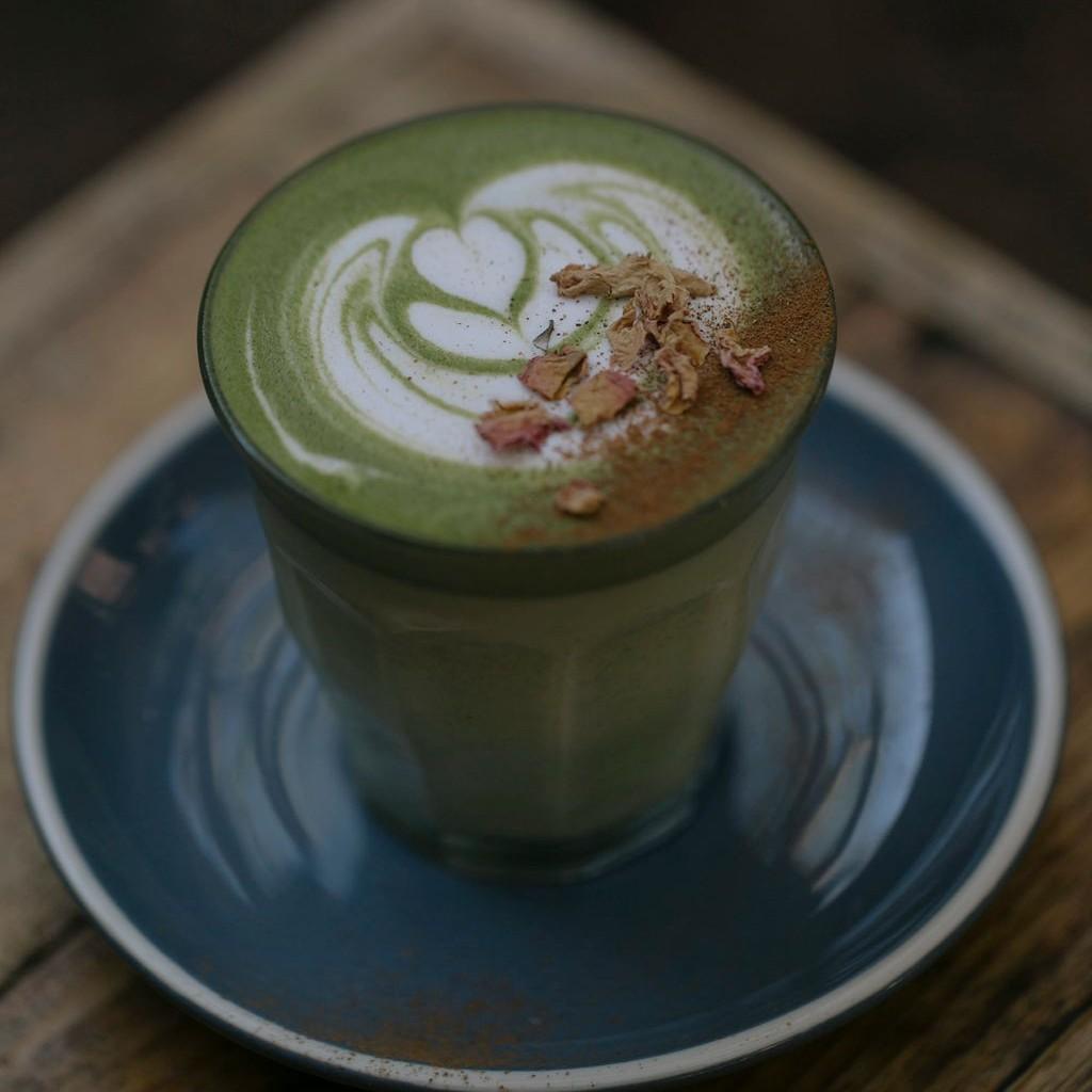 Matcha Latte - LRG