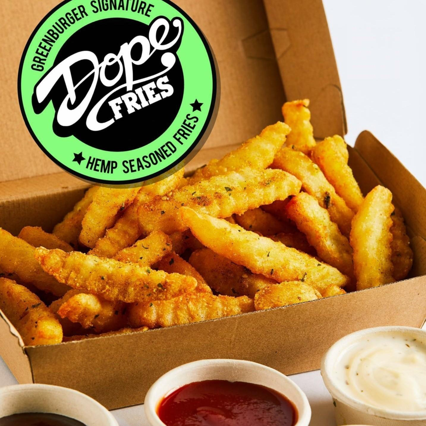 Dope Fries