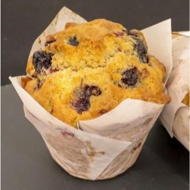 House Baked Muffins