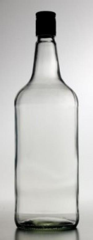 Spirit Bottles Glass 1125ml