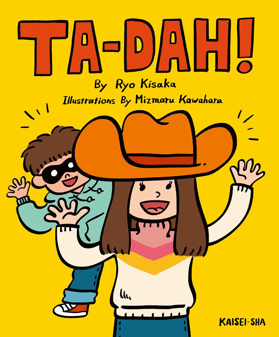 TA-DAH!