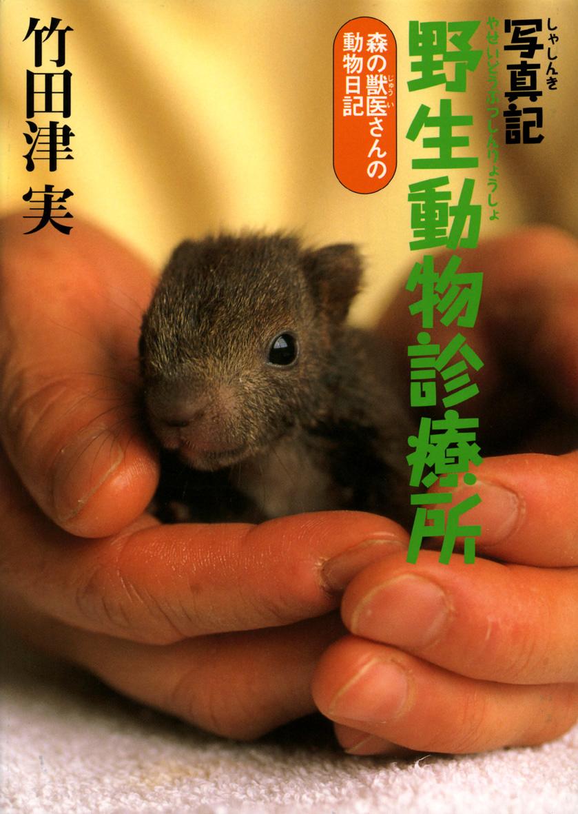 写真記野生動物診療所