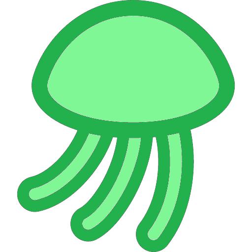 :kurage_green: