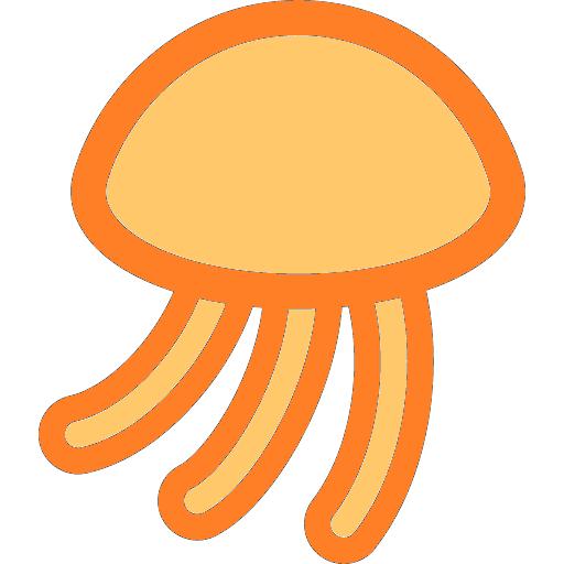 :kurage_orange: