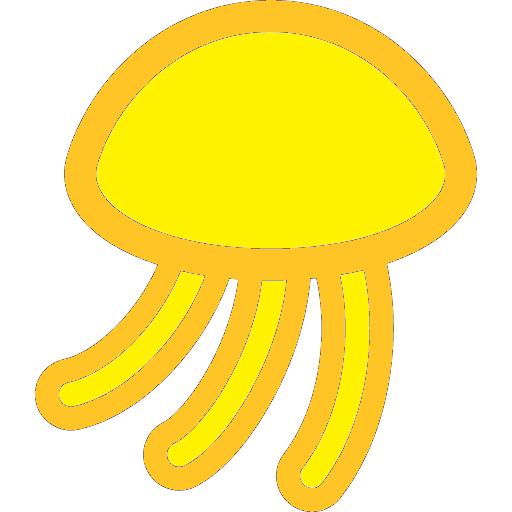 :kurage_yellow: