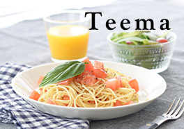 ティーマ/Teema