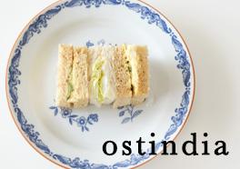 Ostindia/オスティンディア