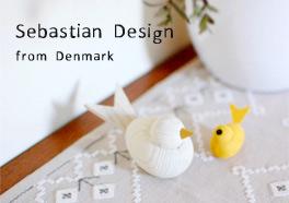 Sebastian design/セバスチャンデザインの画像