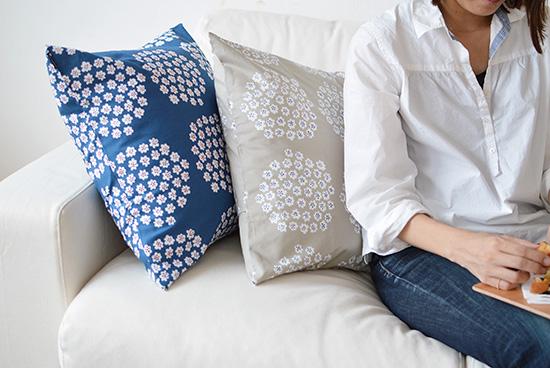 Marimekko cushioncover puketti b 3 1309 1