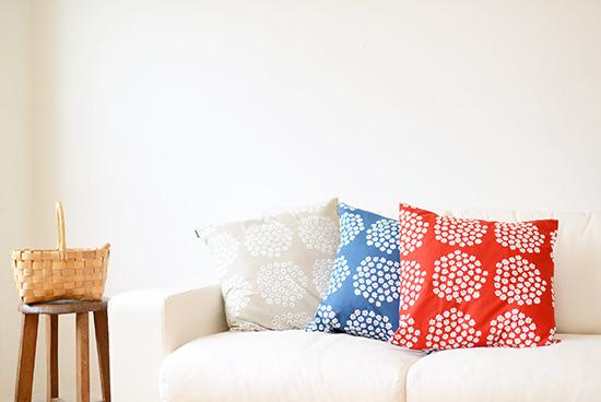 Marimekko cushioncover puketti title 1309 3