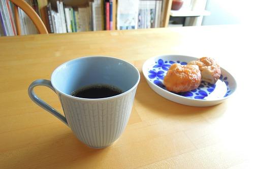 【スタッフの愛用品】Swedish Graceのマグカップ