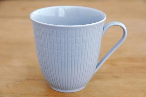 Rorstrand/ロールストランド/Swedish Grace/マグカップ/アイスブルーの商品写真