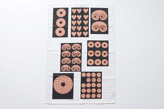 スウェーデン/Almedahls/アルメダールス/ベーカリー/キッチンタオルの商品写真