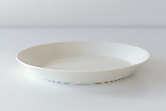 iittala/イッタラ/Teema/ティーマ/プレート 21cm/ホワイトの商品写真