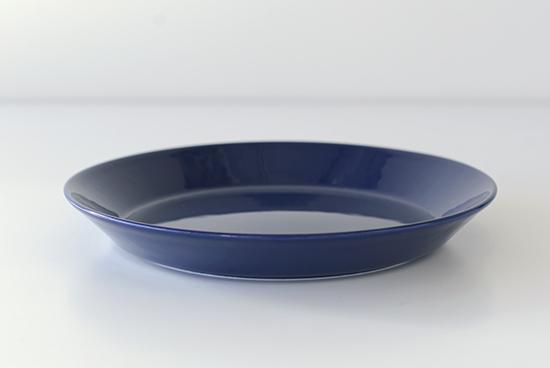 iittala/イッタラ/Teema/ティーマ/プレート 21cm/ブルーの商品写真