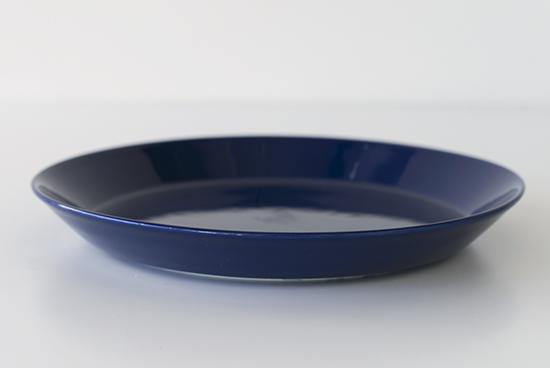 iittala/イッタラ/Teema/ティーマ/プレート 26cm/ブルーの商品写真