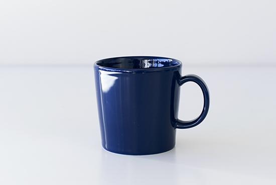 iittala/イッタラ/Teema/ティーマ/マグ 300ml/ブルーの商品写真