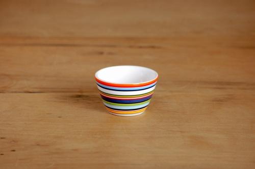 【在庫限り取扱い終了】iittala/イッタラ/Origo/オリゴ/カップ 50ml/オレンジの商品写真