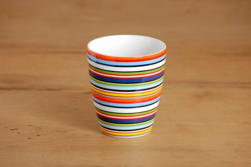 iittala/イッタラ/Origo/オリゴ/マグカップ 250ml/オレンジの商品写真