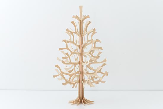 フィンランド/lovi/ロヴィ/白樺のツリー(モミの木/ナチュラル30cm)の商品写真