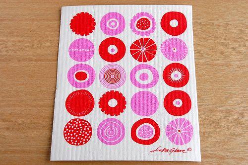 スポンジワイプ/キャンディの商品写真
