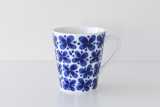 【復刻版】Rorstrand/ロールストランド/MON AMIE/モナミ/マグカップ(取っ手付き340ml)の商品写真