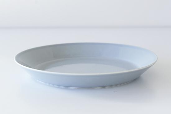 iittala/イッタラ/Teema/ティーマ/プレート 21cm/パールグレーの商品写真
