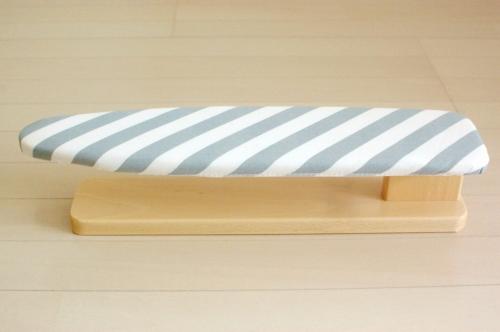 イタリア/ARIS社/木製のスリーブボード(袖口用アイロン台)の商品写真